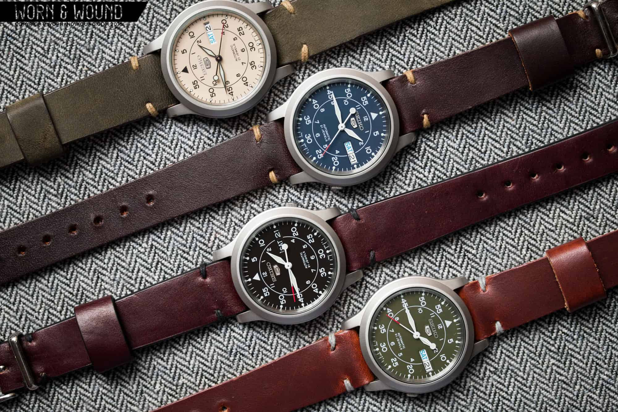 W w 39 s guide to watches 40mm and under part 1 worn wound for Watches 40mm