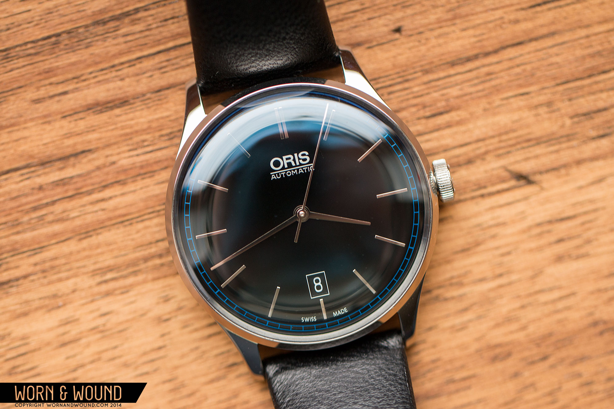 Oris John Coltrane Limited Edition Review - Worn & Wound