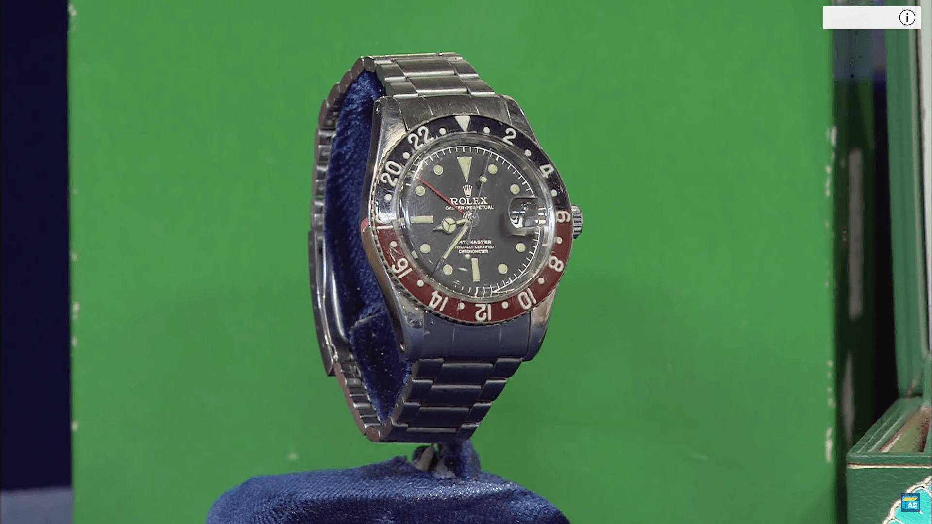 trending on reddit man discovers the value of his rolex gmt master