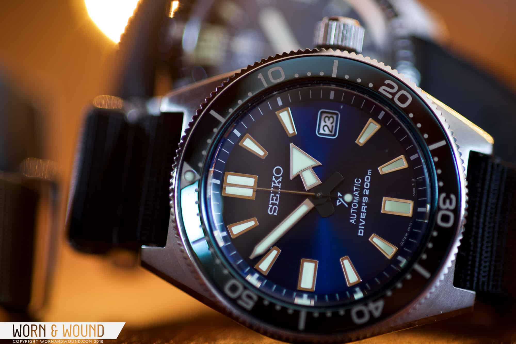 7 Tough Watches For Under $1,000