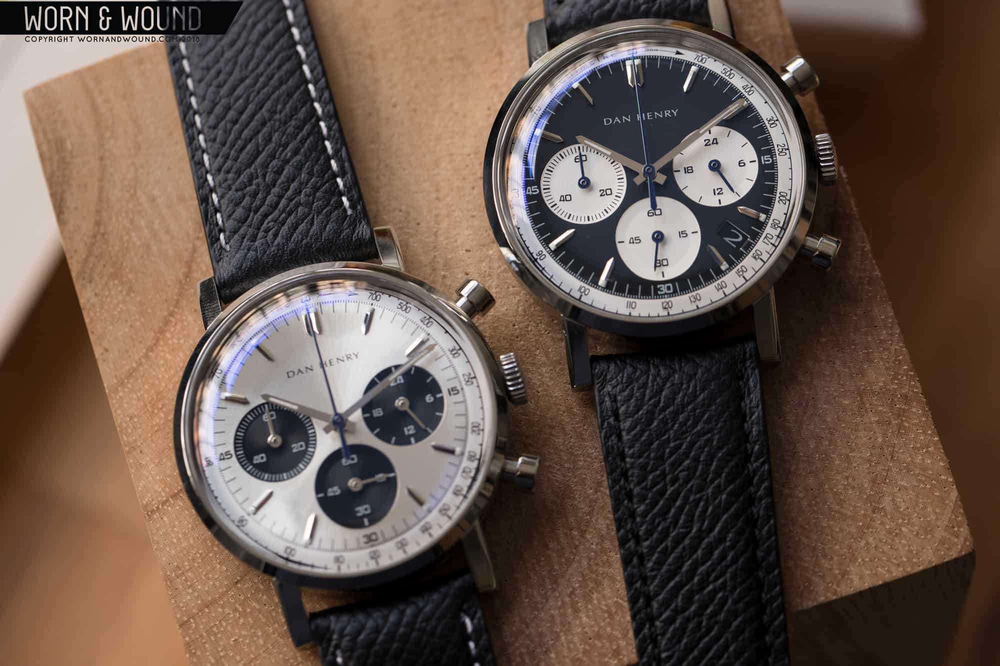 First Look: Dan Henry 1964 Gran Turismo Collection