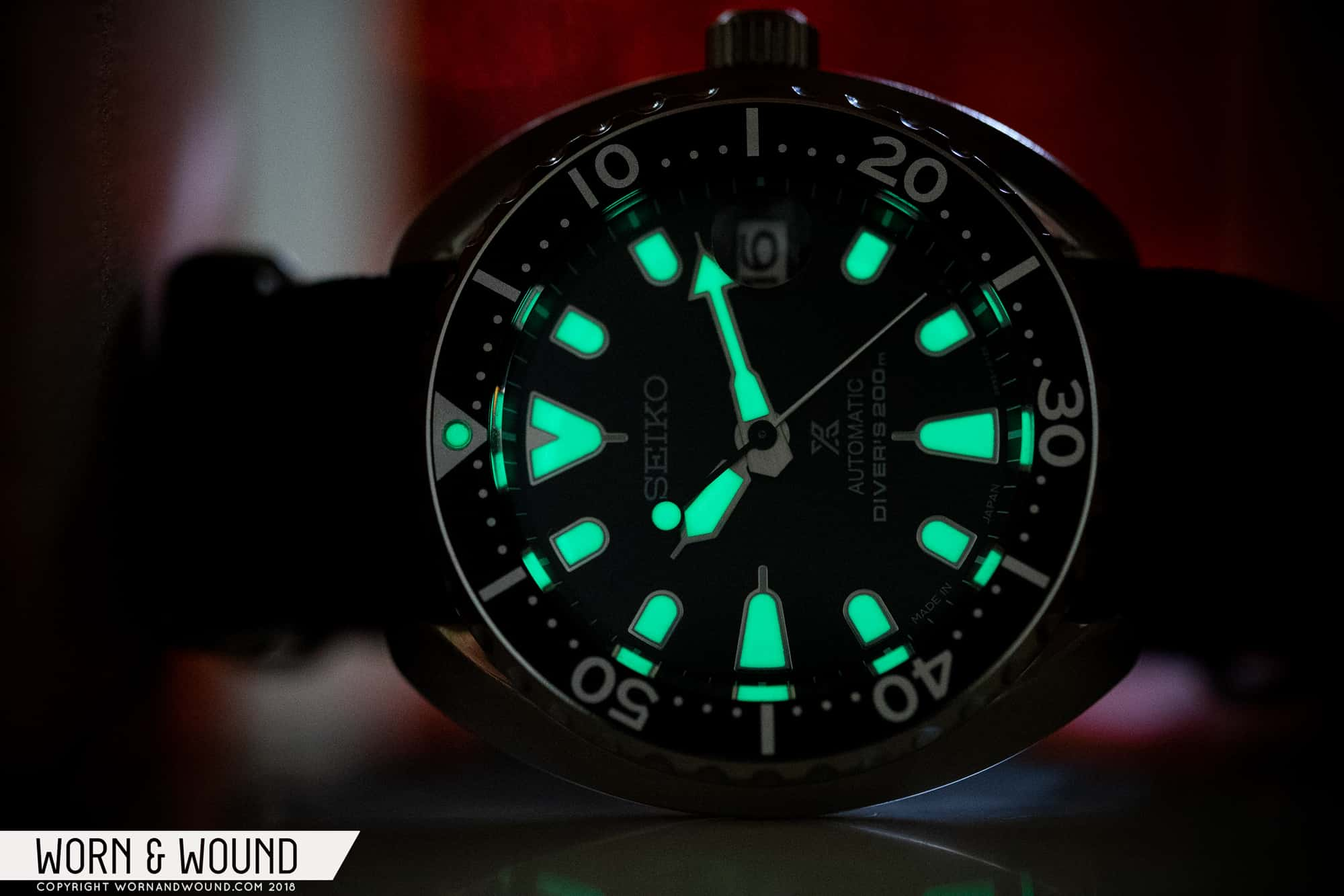 Review Is The Seiko Mini Turtle The New Skx007 Worn Wound