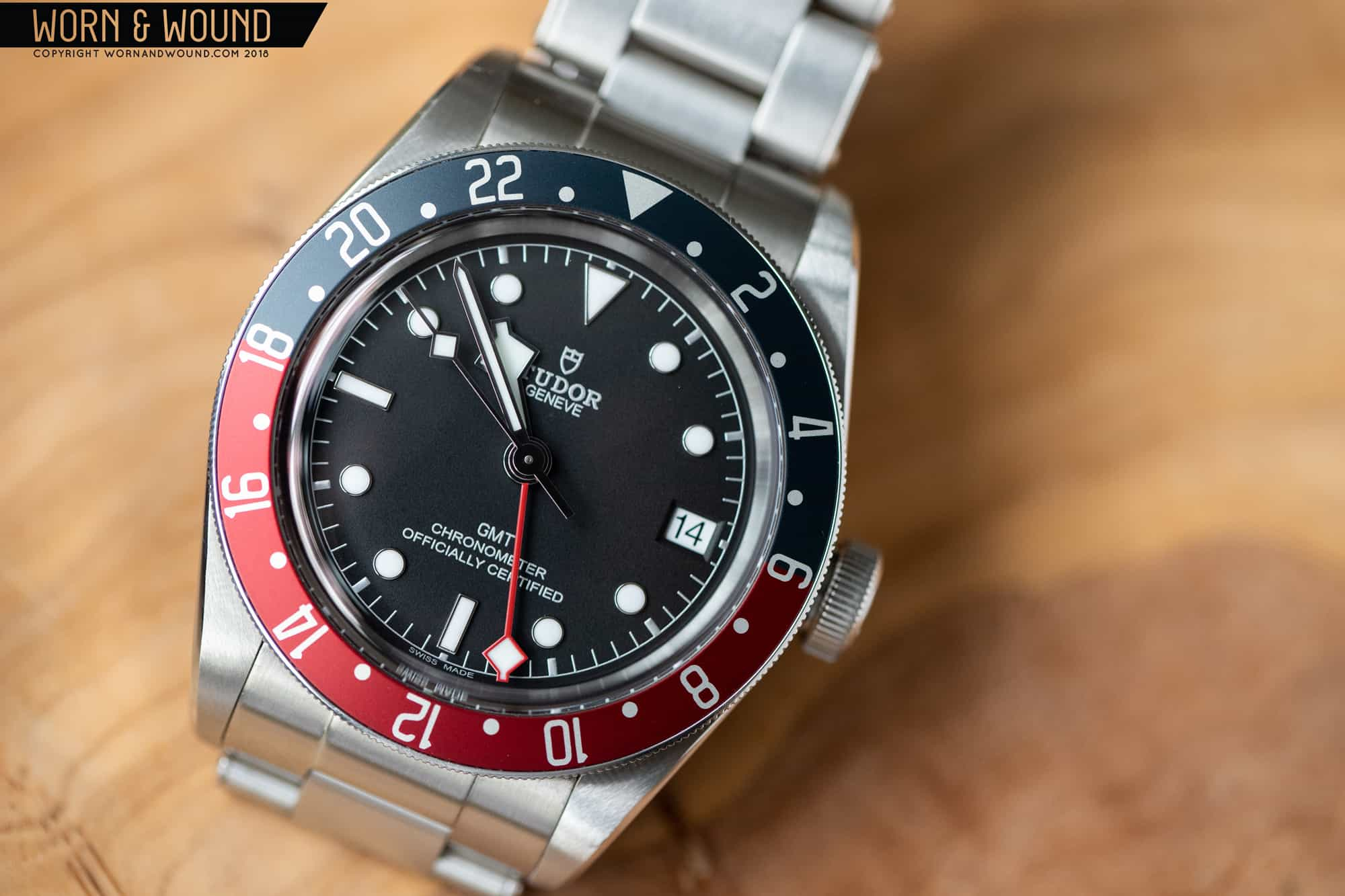 58ba9a3e706 If the Black Bay GMT becomes your go-to watch