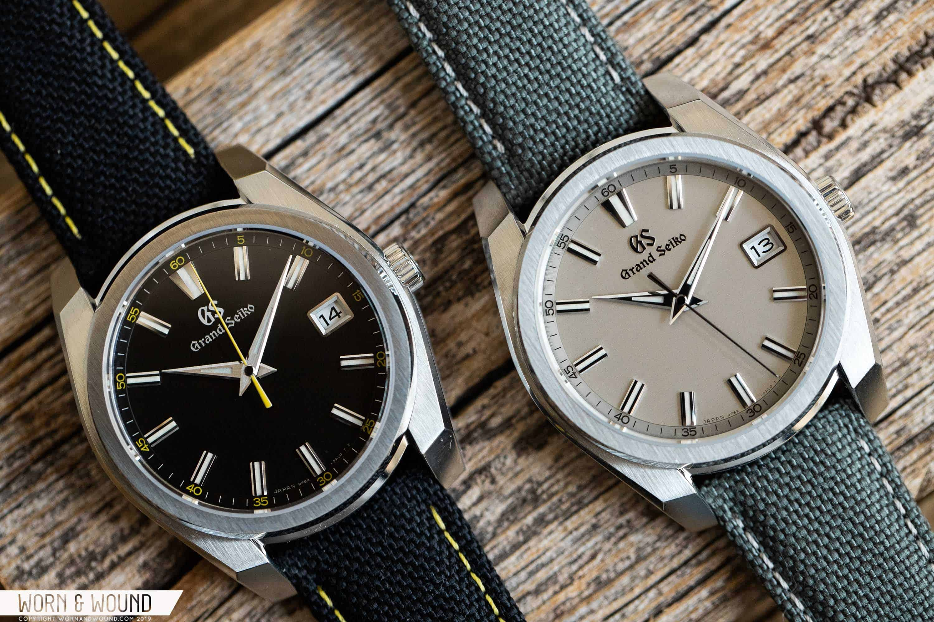 Review: Grand Seiko Refs. SBGV243 and SBGV245 ? Two Watches That Will Have You Rethinking Quartz