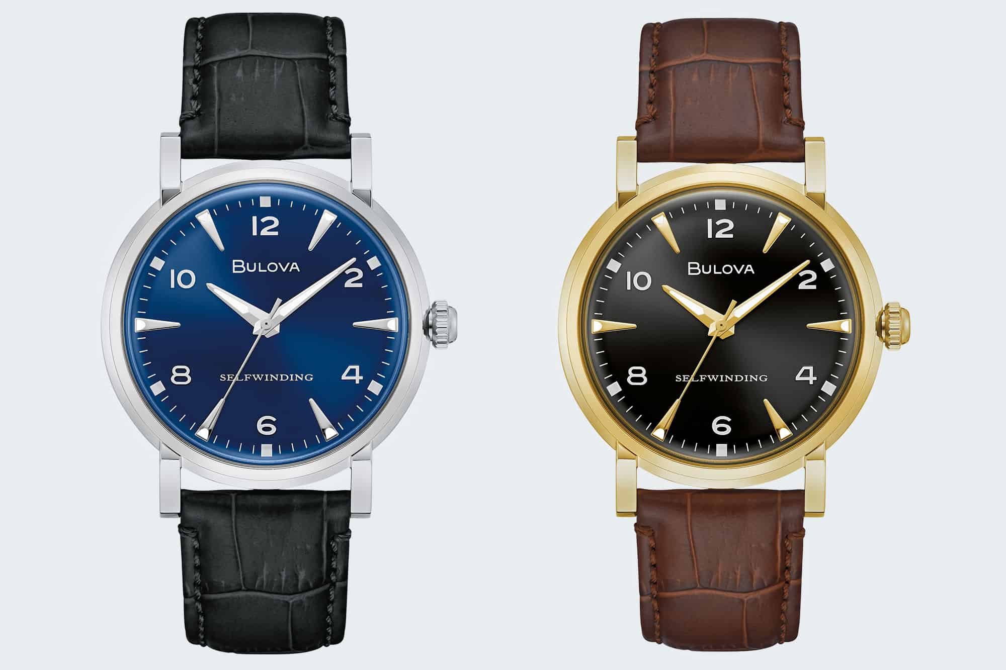 Bulova Clipper Automatic Macys - Introducing New Watches from Citizen and Bulova, Part of the...