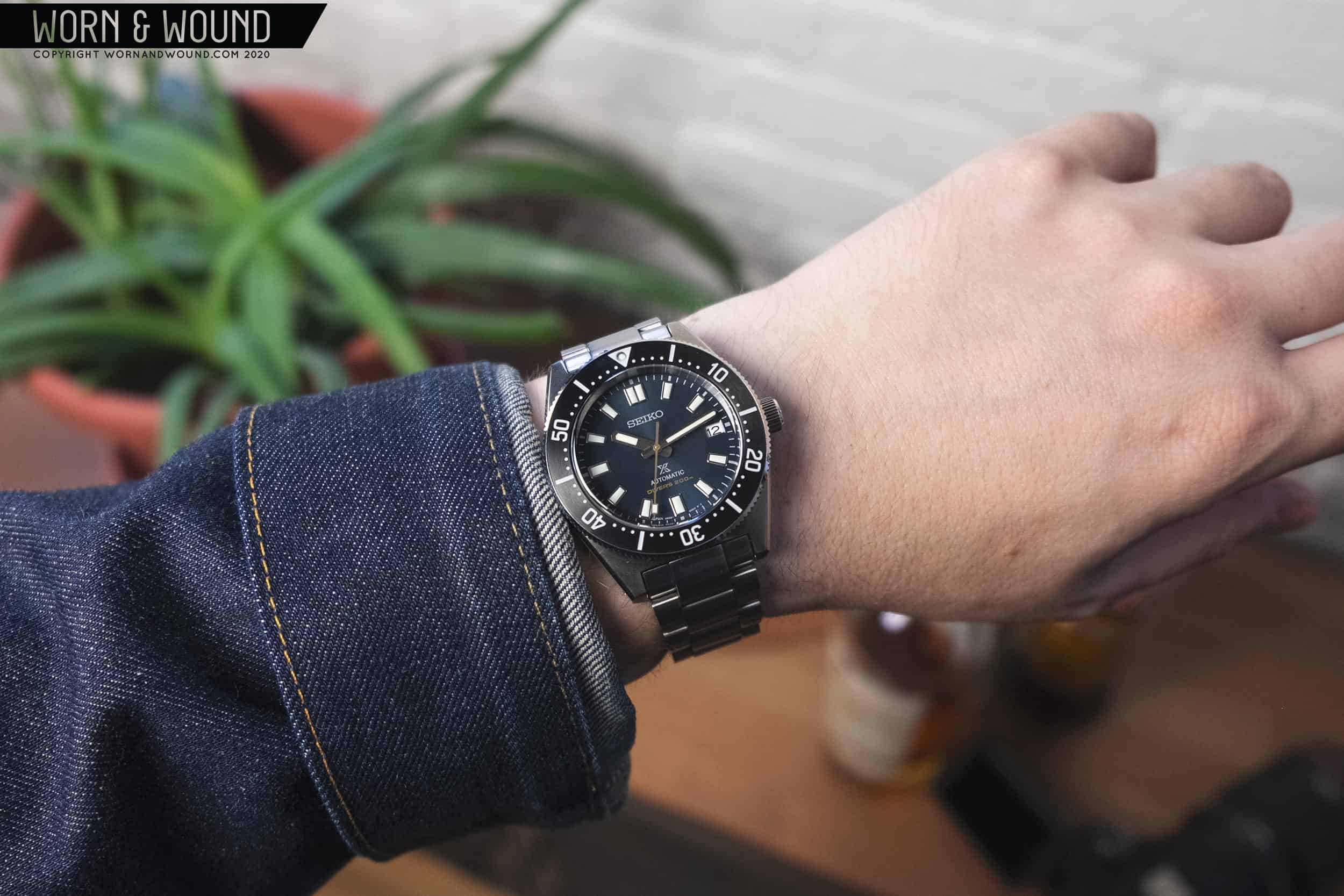 Review: Seiko SPB149
